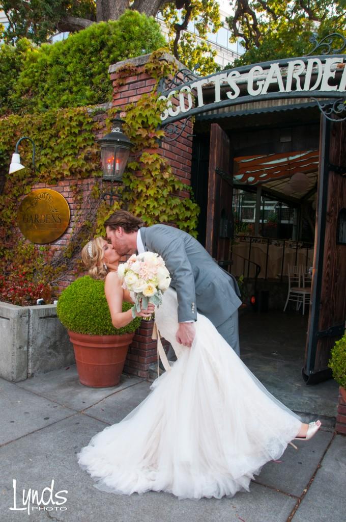 Bay Area Weddings Lynds Photography Sneak Peeks